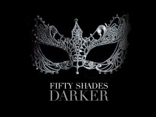 Fifty Shades Darker: The Masquerade Ball