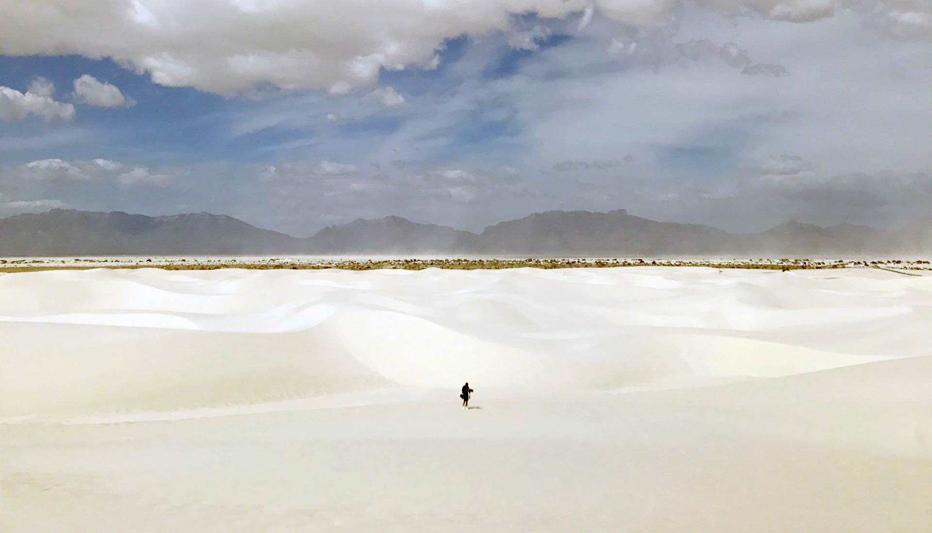 NASA White Sands Test Facility