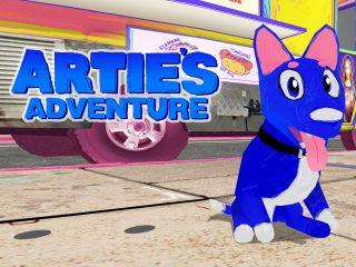 Artie's Adventure