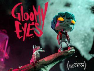 Gloomy Eyes, Ep. 1