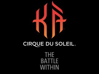 Cirque du Soleil's KÀ - The Battle Within