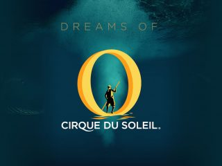"Cirque du Soleil's Dreams of ""O"""