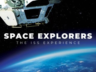 Space Explorers: ISS Experience (coming 2020)