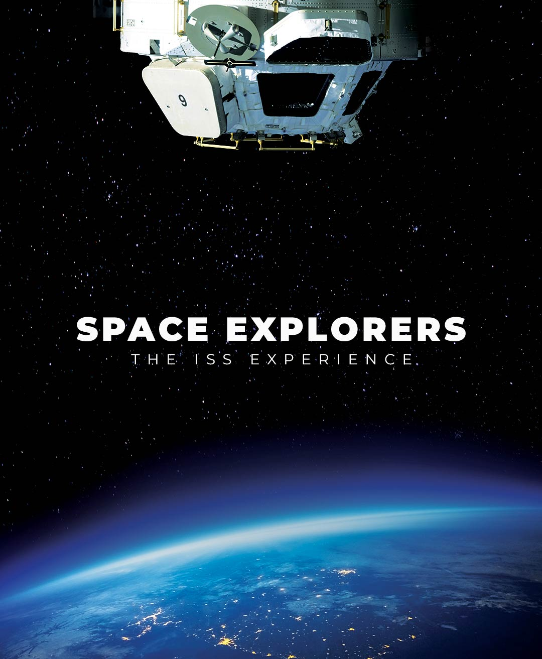 Space Explorers: ISS Experience